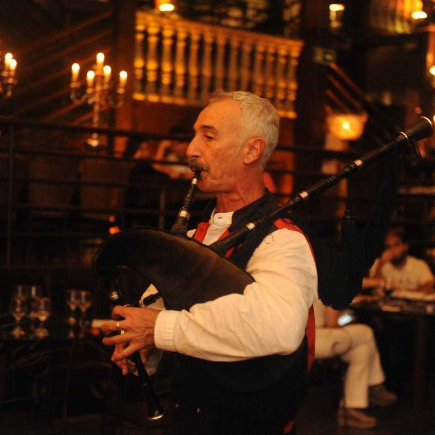 Grupo Bel Canto | Gaita galega