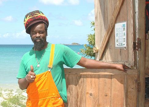 Bamboo Eco Resort & Spa, Jamaica