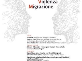 Firenze, 27 Novembre 2018. Donne Violenza Migrazione