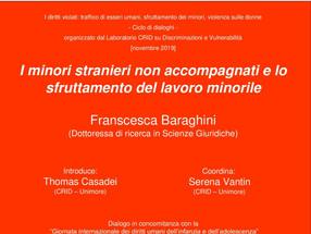 Modena, 19 novembre 2019