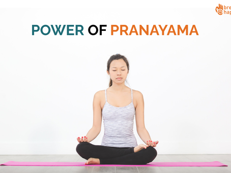 Boost your Health and Immunity with Pranayama
