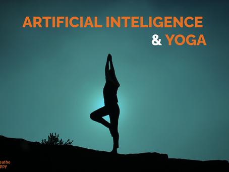 Can technology help us be a better Yogi?