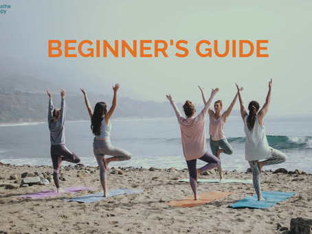 How to Get Started with Yoga: A Beginner's Guide