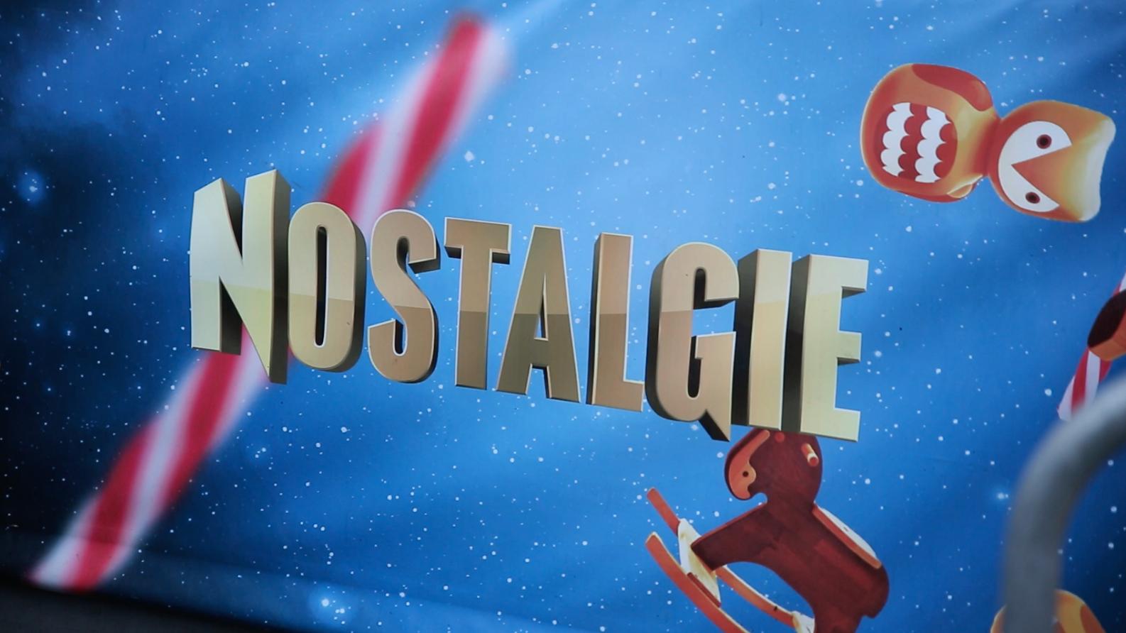 Nostalgie Magic Tour