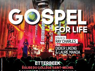 Gospel For Life : une tournée inévitable que SF continue de compter parmi ses rendez-vous annuels