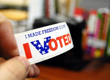 Add Flu to Voting Reasons