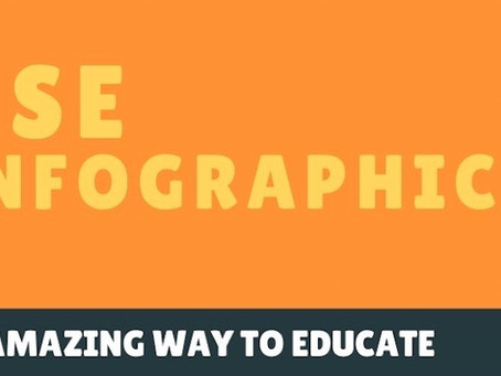 Explore--or Better Use--Infographics