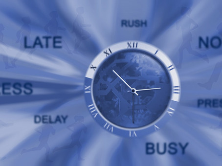 New Year Res: Fight Procrastination!