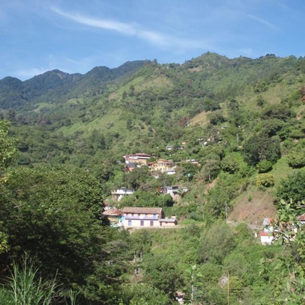 2021 Trip to San Juancito #3