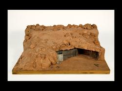 Lost Ice Mine, Mars, 2007