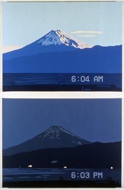 Fuji A. M. / P. M., 2000