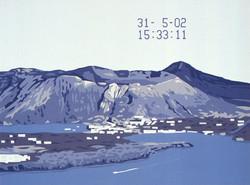 Webcam: Vulcano, 2002