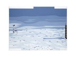 Webcam: North Pole, 2003