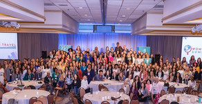 5 Ways I Found Inspiration From the Women in Travel Summit (WITS)