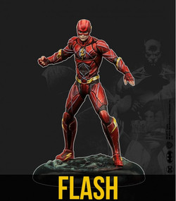 Flash Ezra
