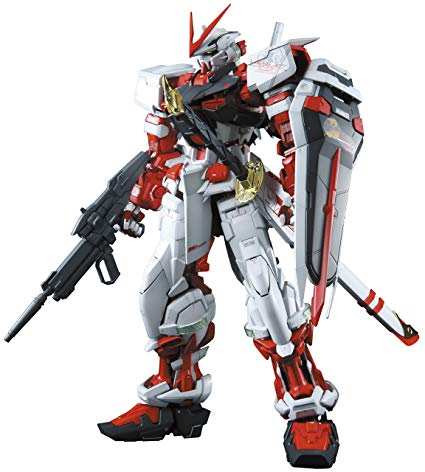Astray Red Frame Perfect Grade