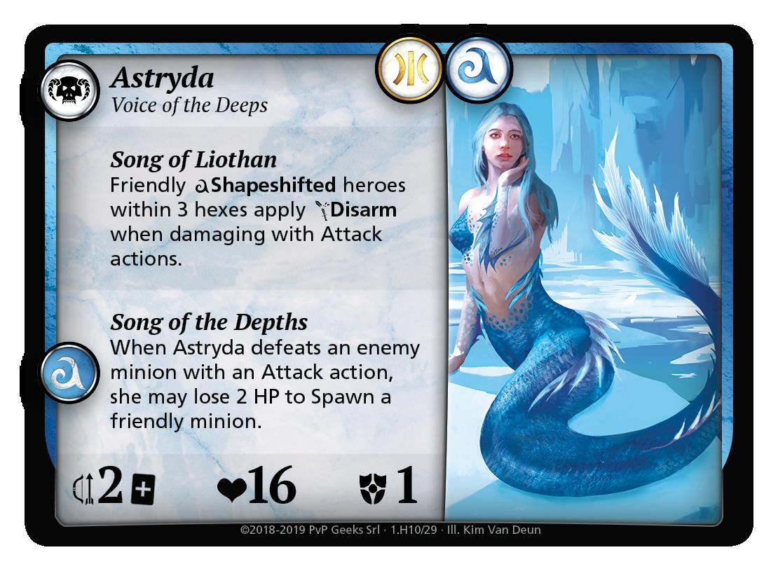 Astryda