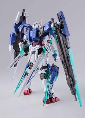 Gundam MG 00 7 Swords