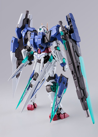 Gundam MG 00 7 Swords