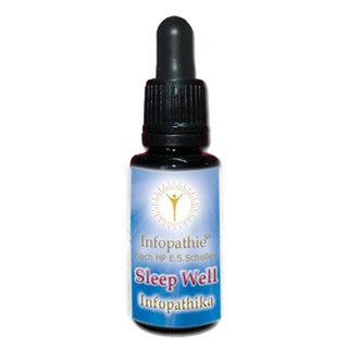 Infopathie Sleep Well (Schlafprobleme)