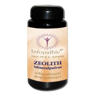 Infopathie Zeolith