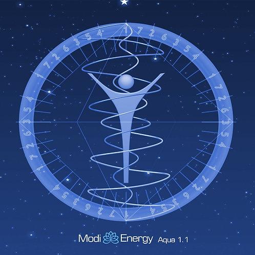 MODI 1.1 Aqua- Platte 5G in drei Variationen