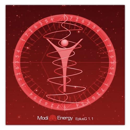 MODI EplusG - Platte 5G  in drei Variationen (Mobilfunkstandart ab 2019)