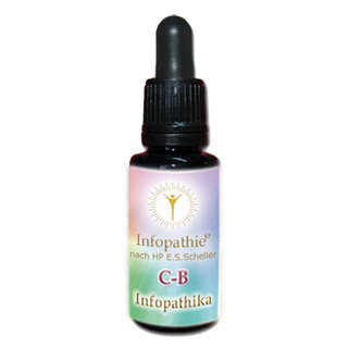 Infopathie C-B (Chakren-Balance)