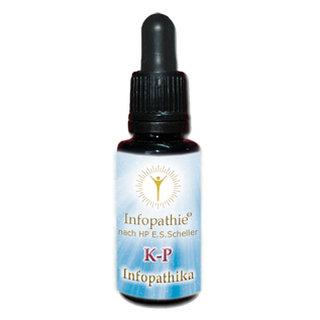 Infopathie K-P (KPU/HPU)