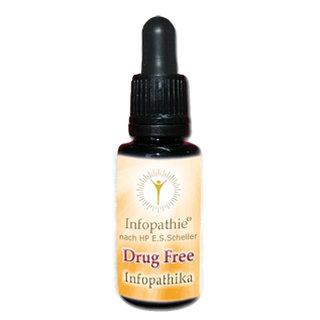 Infopathie Drug free