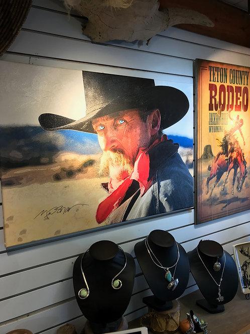 The Cowboy