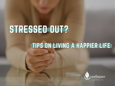 Stressed Out? Eight Tips to Help Discover Your Peace