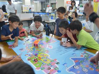 子ども向け教育コンテンツの作成
