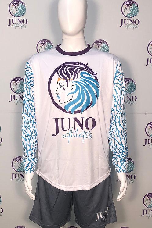 Juno Athletics Elephant Print LongSleeve
