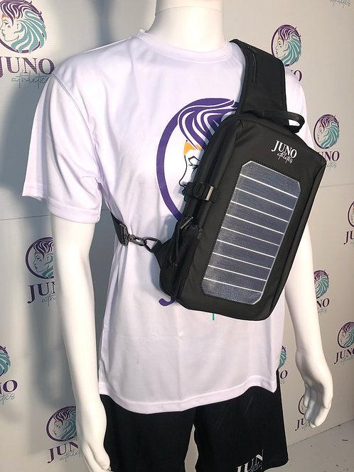 Juno Solar Powered Shoulder Bag