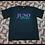 Thumbnail: Black Juno Athletics Poly Tee