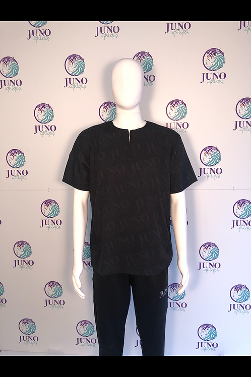 Ghosted Juno Quarter-zip BP Jack