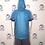 Thumbnail: Juno Athletics Teal Short Sleeve Mesh Hoodie
