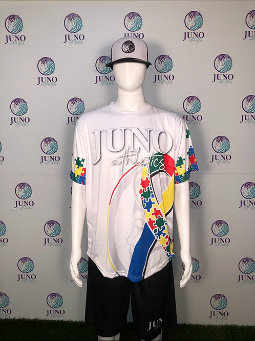 Juno Athletics A.A. Full Poly Tee