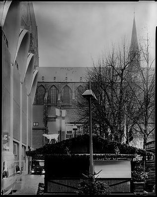 Julian Fels, Kohlmarkt, sieben türme, lübeck kirchen