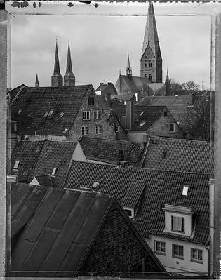 Julian Fels, Aegidienkirche, st. aegidien, sieben türme, lübecker kirchen, kirchen lübeck,