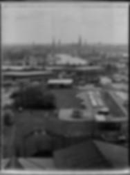 Julian Fels, Nordtangente, Kirchen Lübeck, Lübecker Kirchen, sieben türme, sieben türme lübeck, lübecker altstadt