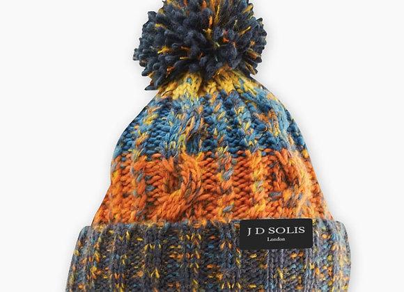 CAPPELLO BOBBLE HAT