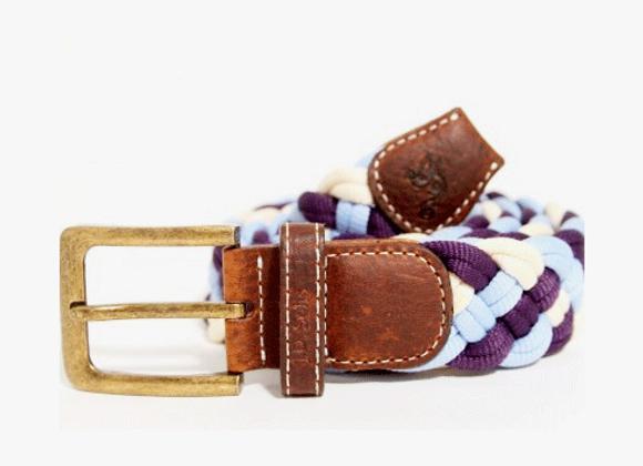 Patagonia designer woven belt