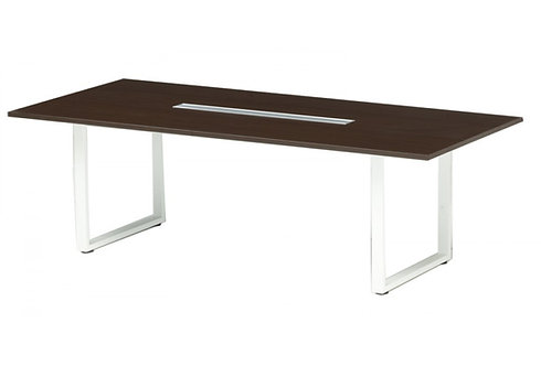 THE ECONOMICAL SERIES - 8 FOOT CONFERENCE TABLE