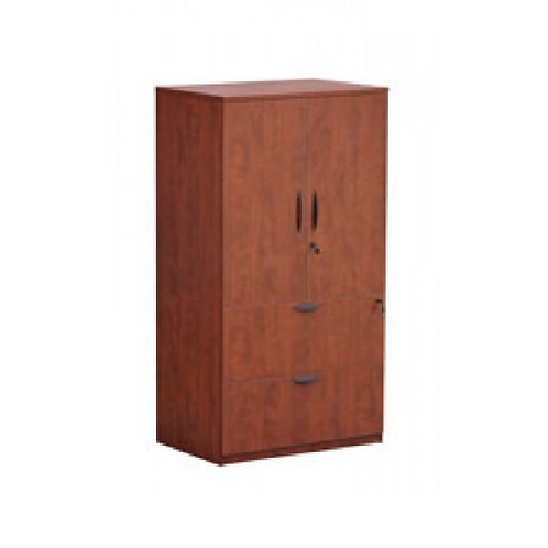 LATERAL FILE/STORAGE CABINET