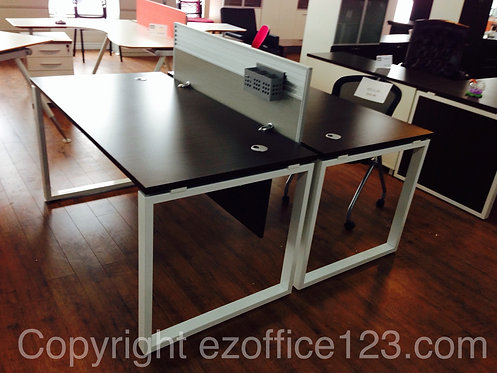 """THE """" TECH READY DESKING"""" SOLUTION"""