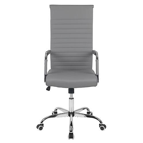 Mid-Century Modern Executive Office Chair