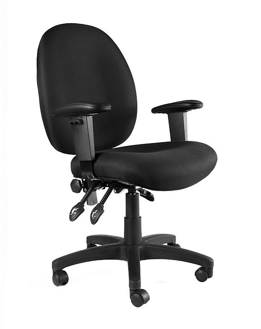 MID BACK POSTURE TASK CHAIR