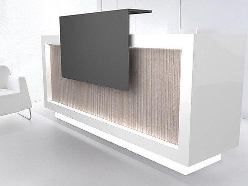 The Soho Reception Desk